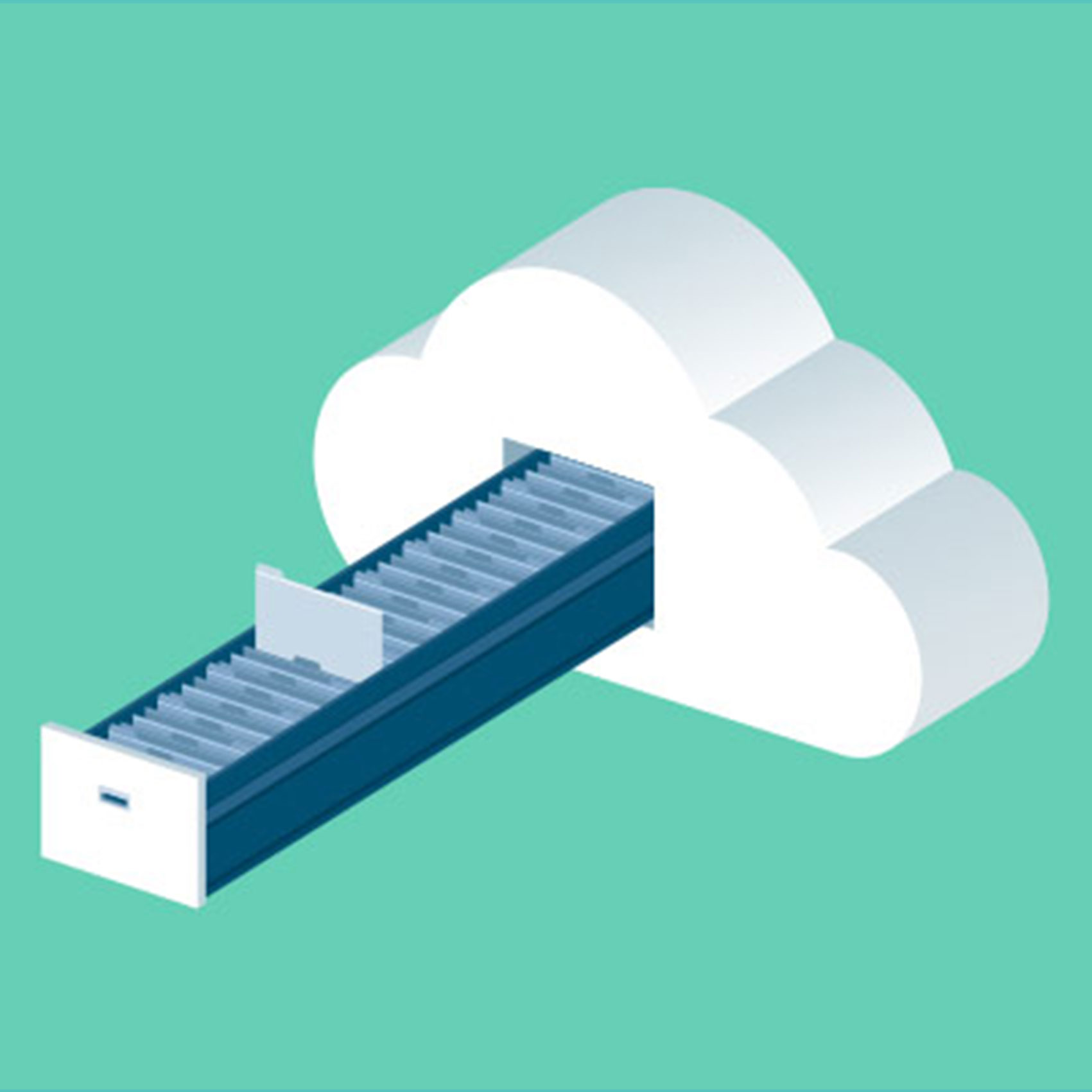 Cloud mail hosting is ideal for updating your onsite legacy email infrastructure